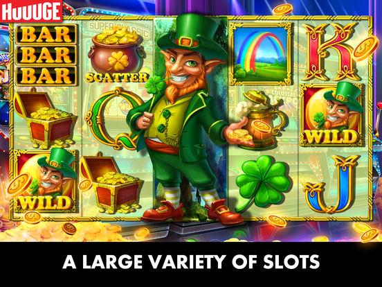 Huuuge Casino Tipps