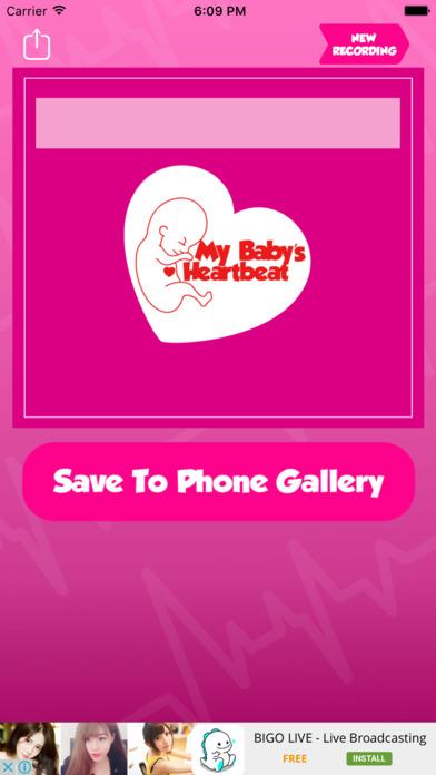 Baby S Beat Listen To Baby Heartbeat Appaddict