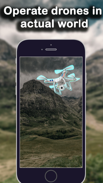 Flight Drone Simulator 3d: Flying Game For Free