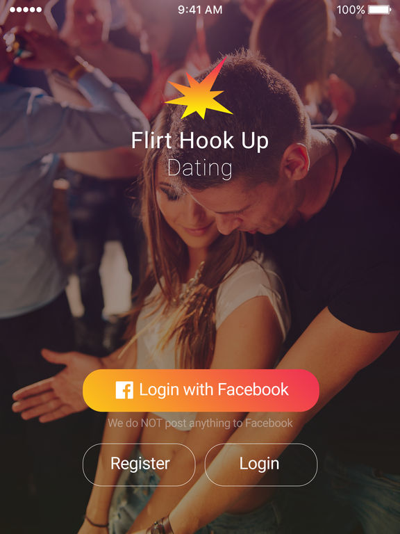 Sex dating app canada