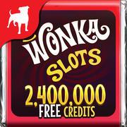 Willy Wonka Slots: Free Vegas Casino Slot Machines