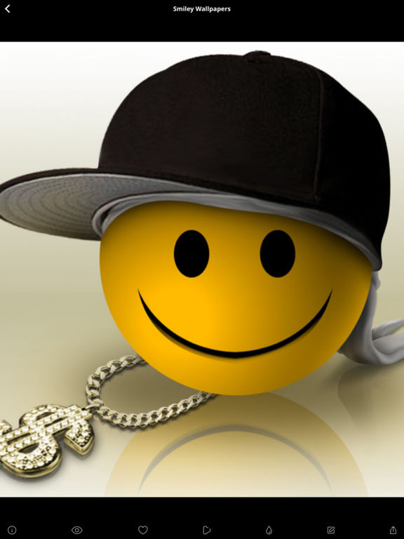 Smiley Emoji Wallpapers Hd By Varsada Komalben