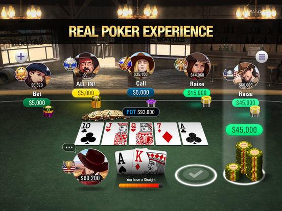 Casino jackpot texas hold em
