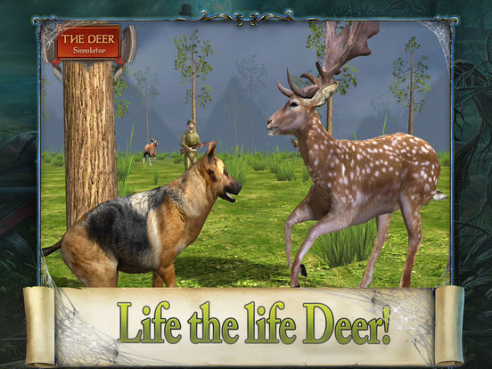 App Shopper: The Deer Simulator (Games)