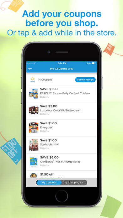 Top Couponing Apps to Save Money
