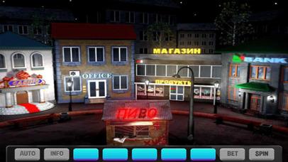 Bratva Free Slot Machine Screenshot on iOS