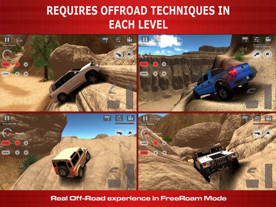 Offroad game download for pc