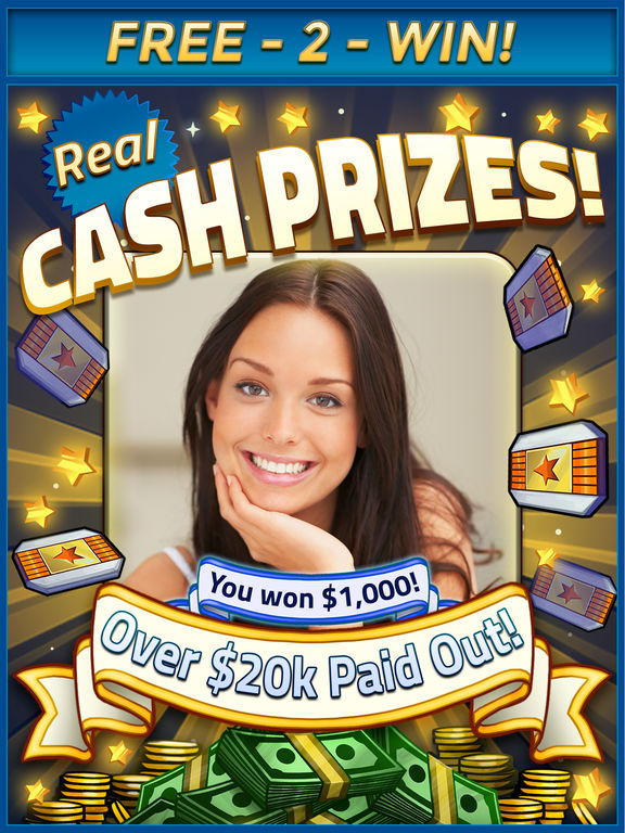 Win Real Money Game Apps