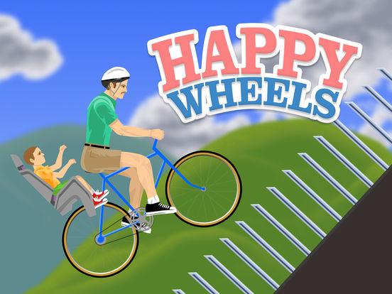 Happy Wheels App Iphone