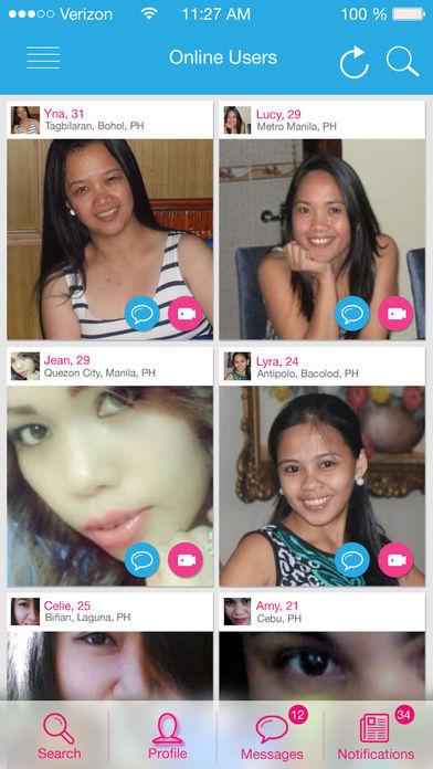 Christian filipina heart dating