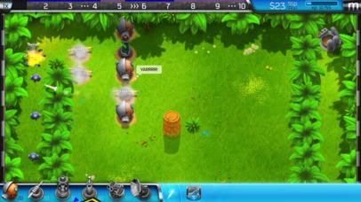 Spice Bandits Screenshot on iOS