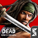 The Walking Dead: Road to Survival - Strategy RPG