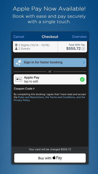 Travelocity Hotel, Flight & Vacation Package Deals Screenshot
