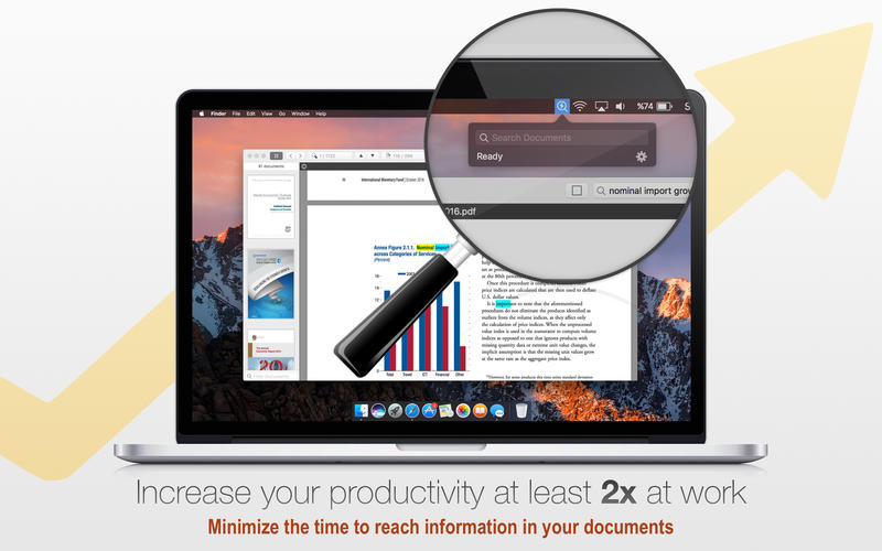 Doclight for Mac