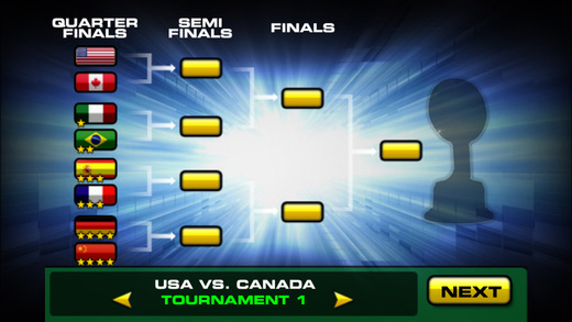 World Cup Table Tennis™ IPA Cracked for iOS Free Download