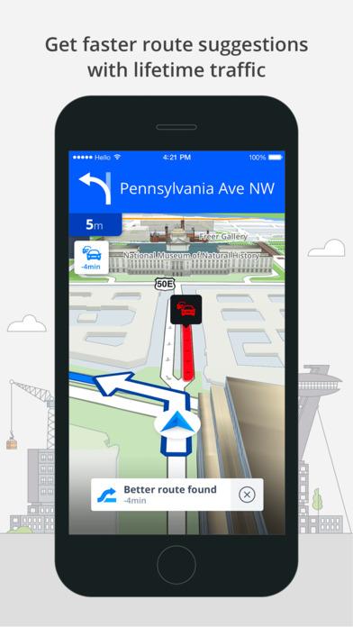 Sygic North America Gps Navigation Offline Maps Ipa Cracked For - Sygic-us-maps
