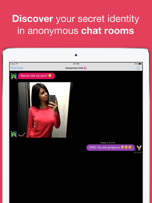 1 Chat Avenue - Free chat rooms for everyone