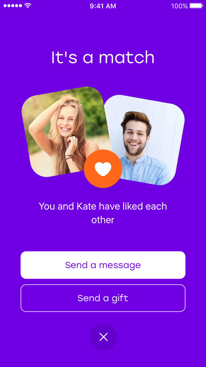 Badoo - Meet New People, Chat, Socialize. Screenshot