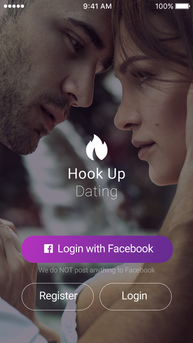 instant hook up app