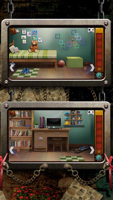 Can You Escape 100 Rooms 11 Escape Challenge Game App