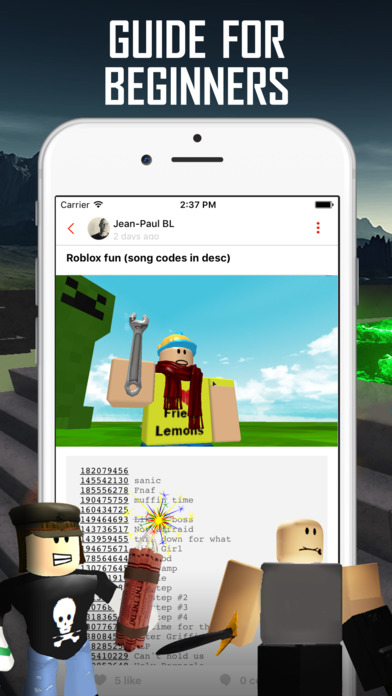 Song Codes For Roblox Music Codes For Tycoon Apprecs