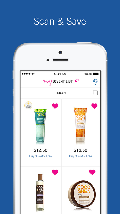 My Bath & Body Works App Download - Android APK