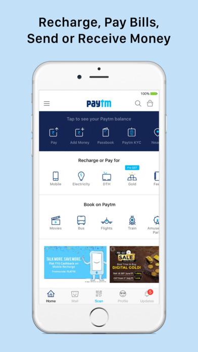 Paytm app apk android