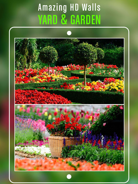 App Shopper: Yard And Garden Design Ideas & Landscaping