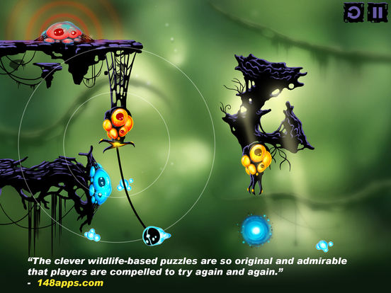 BIOSIS Screenshot