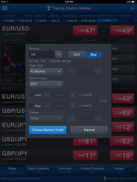 Tradestation forex demo - Opciones binarias buddy 2 0 mq4