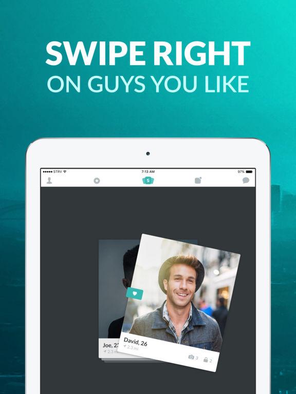 xdating.com app