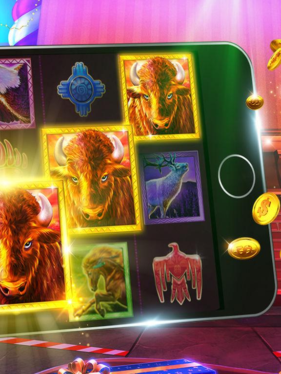 Tycoon Casino Vegas Slots Hack Cheats Coins Money Online