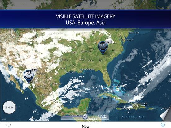 Radar Hd Future Noaa Doppler Weather Radar Ipa Cracked For Ios - Us-doppler-weather-map