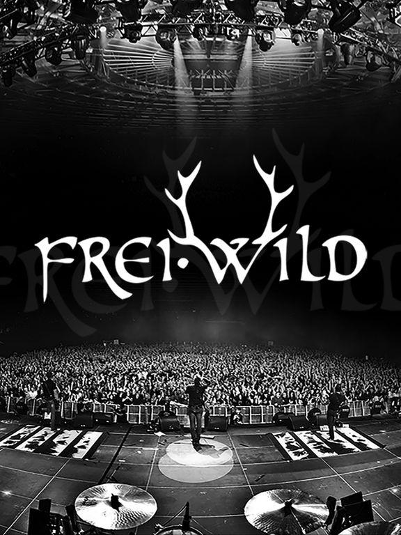 Frei Wild App