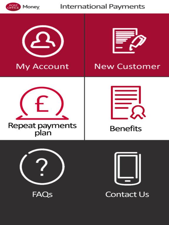 International money transfer business plan