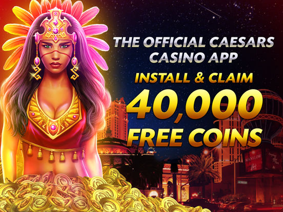 Caesar slot machine free