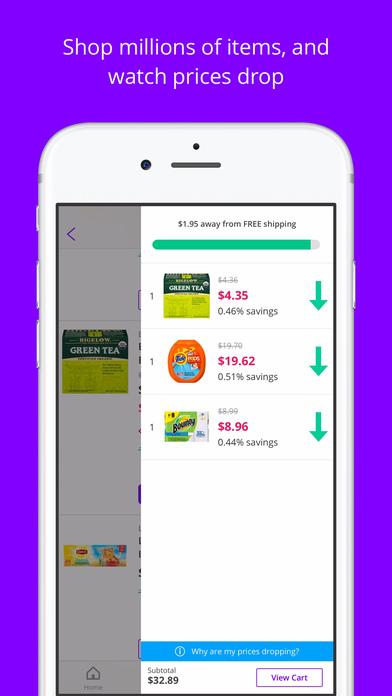 Online bulk shopping
