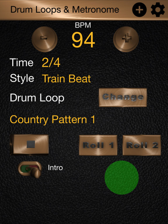 Download drum beats metronome 2. 71 apk for pc free android game.