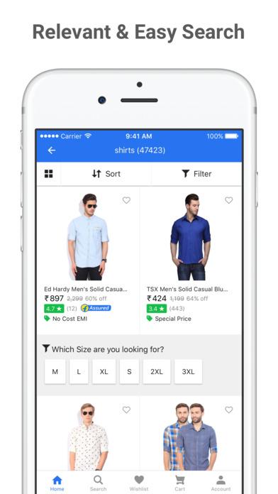 Flipkart shop online