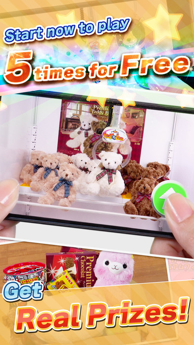 Toreba crane game app how to get more tp android