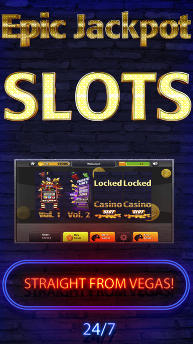 Vegas 7 Casino Games