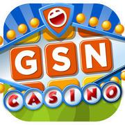 GSN Casino: Slot Machines, Bingo, Poker Games