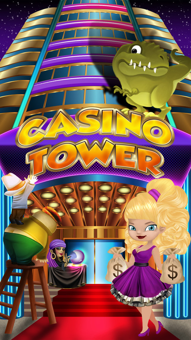 Casino Tower Slots