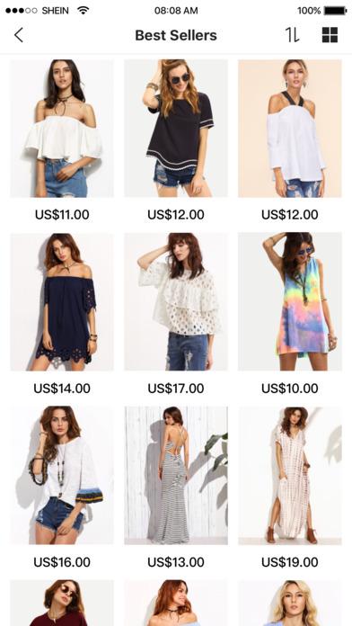 V.i.m.s clothing store
