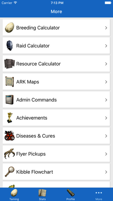Survive ARK Companion for ARK: Survival Evolved - appPicker