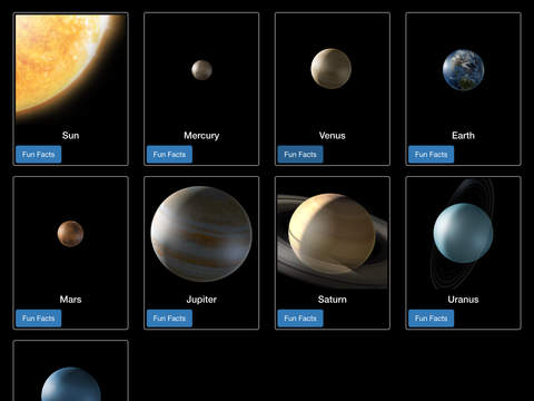 solar system facts - 552×414