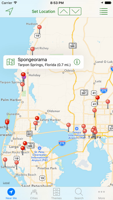 The best driving apps for iPhone - appPicker