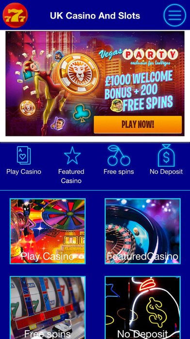 Casino in online uk black jack casino review
