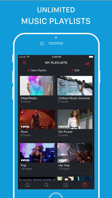 SnapTube Pro - Music Player for Youtube Screenshot