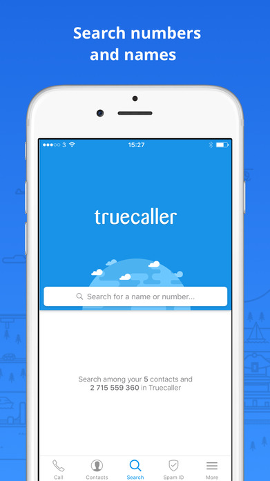 Truecaller - Spam Identification & Block Screenshot